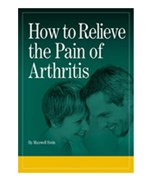 Picture of Arthritis Book