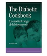 Picture of Diabetic Cookbook