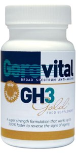 Picture of Gerovital GH3 Gold