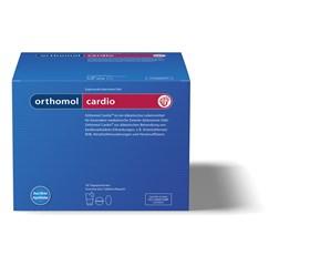 Picture of Orthomol Cardio