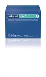 Picture of Orthomol Vital F