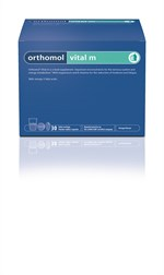 Picture of Orthomol Vital M