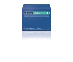Picture of Orthomol Vital M