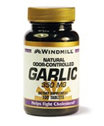 Picture of Garlic