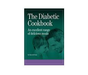 Picture of Diabetic Cookbook