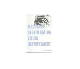 Picture of Macular Degeneration Handbook