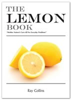 Picture of Lemon Book