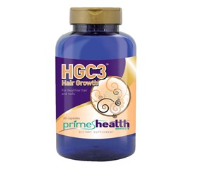 Picture of HGC3 (Hair Growth Formula)
