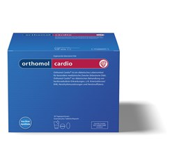 Picture of Orthomol Cardio
