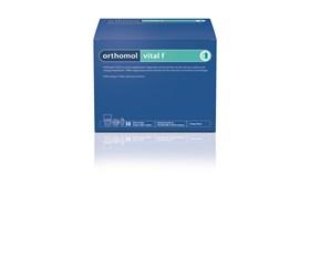 Picture of Orthomol Vital F
