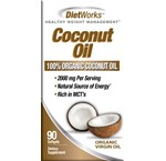 Picture of Coconut Oil