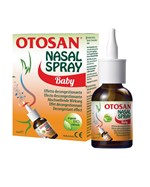 Picture of Otosan Nasal Spray Baby