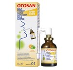 Picture of Otosan Throat Spray Forte