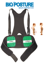 Picture of BioPosture Back Corrector
