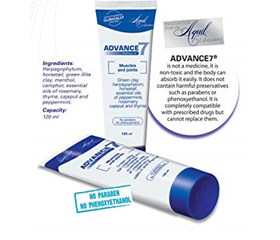Picture of Advance 7 Gel