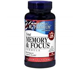 Picture of Memory & Focus
