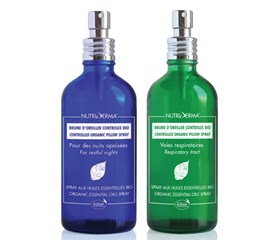 Picture of Organic Pillow Spray Special Offer