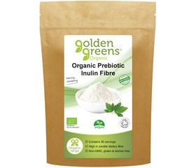 Picture of Organic Prebiotic Inulin Fibre
