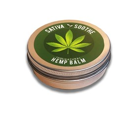 Picture of Sativa Soothe Hemp Balm