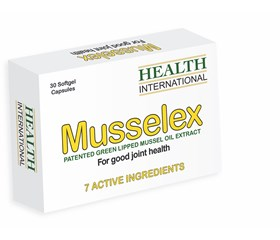 Picture of Musselex