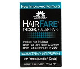 Picture of Hair Fare