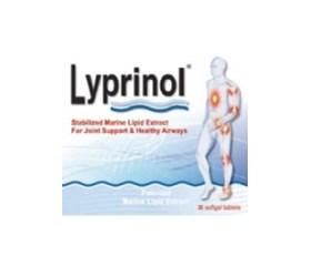 Picture of Lyprinol