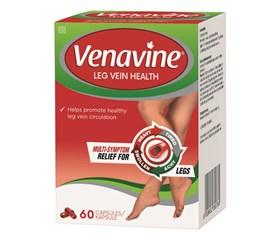 Picture of Venavine Capsules
